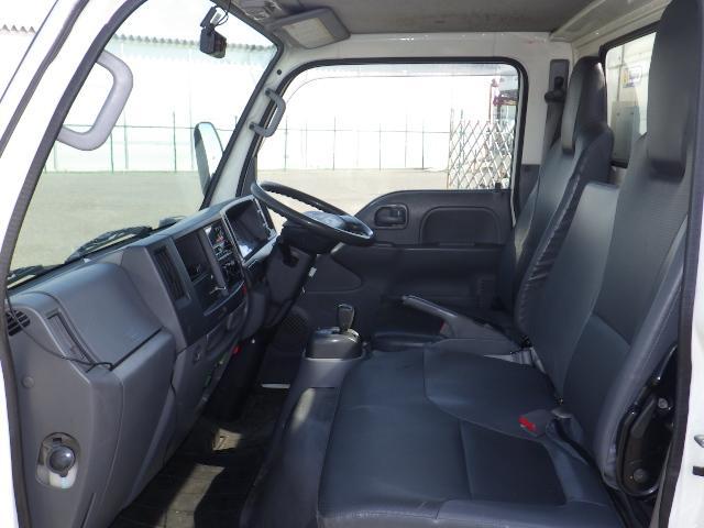 いすゞ 1.5トン 低温 冷蔵冷凍車(16枚目)
