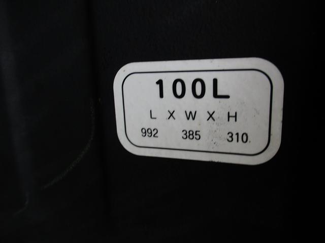 燃料タンク100L
