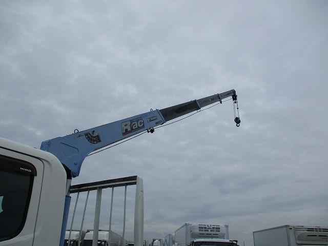 タダノTM-ZR304 2.9トン4段ラジコン