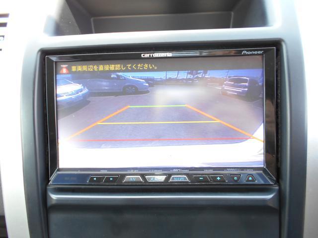 日産 エクストレイル 20X ハイパールーフレール HDDナビ フルセグ Bカメラ
