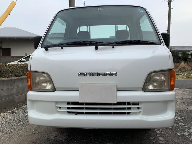 「スバル」「サンバートラック」「トラック」「大阪府」の中古車7