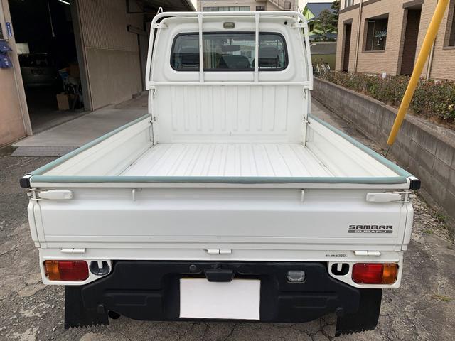 「スバル」「サンバートラック」「トラック」「大阪府」の中古車9