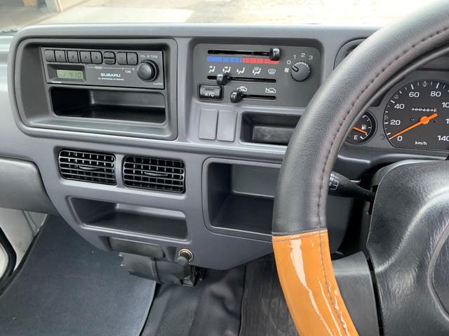 「スバル」「サンバートラック」「トラック」「大阪府」の中古車27