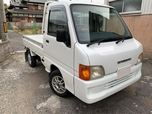 「スバル」「サンバートラック」「トラック」「大阪府」の中古車28