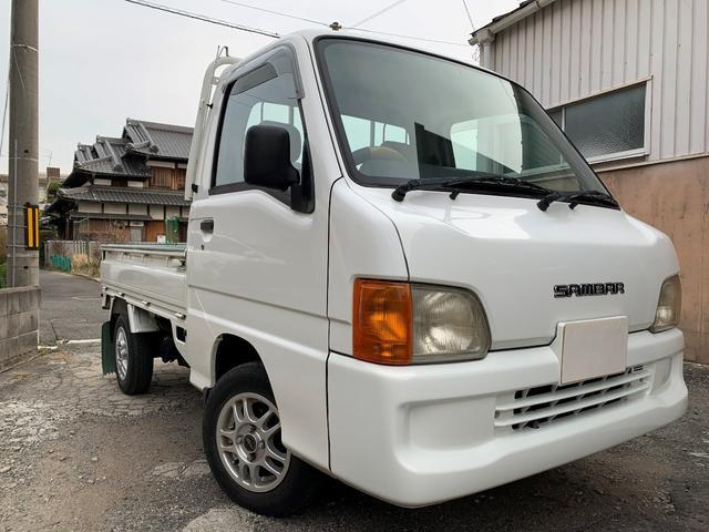 「スバル」「サンバートラック」「トラック」「大阪府」の中古車29