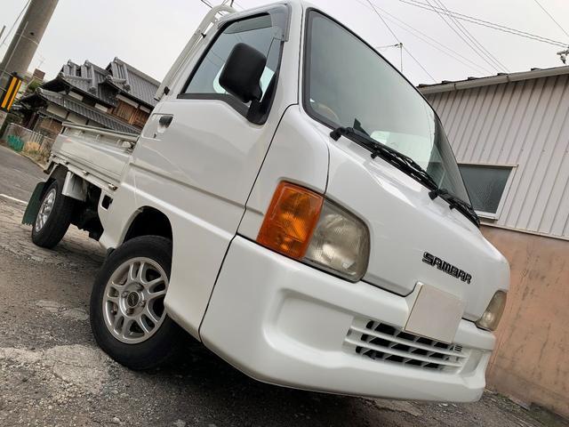 「スバル」「サンバートラック」「トラック」「大阪府」の中古車32