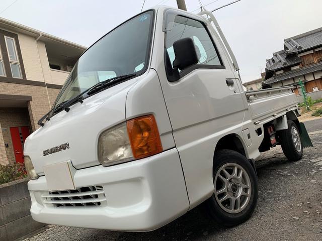 「スバル」「サンバートラック」「トラック」「大阪府」の中古車36