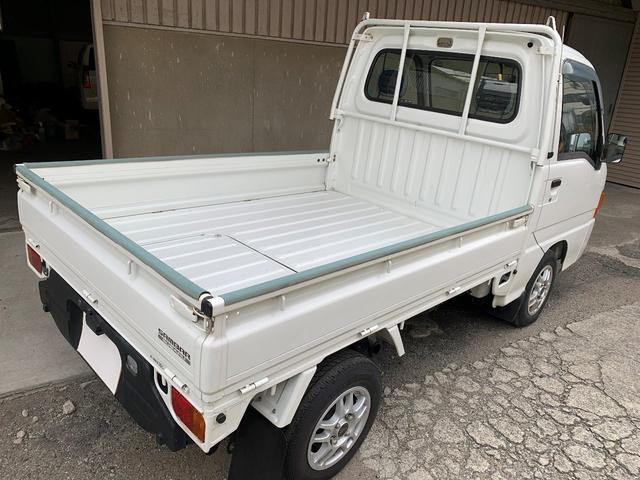 「スバル」「サンバートラック」「トラック」「大阪府」の中古車39