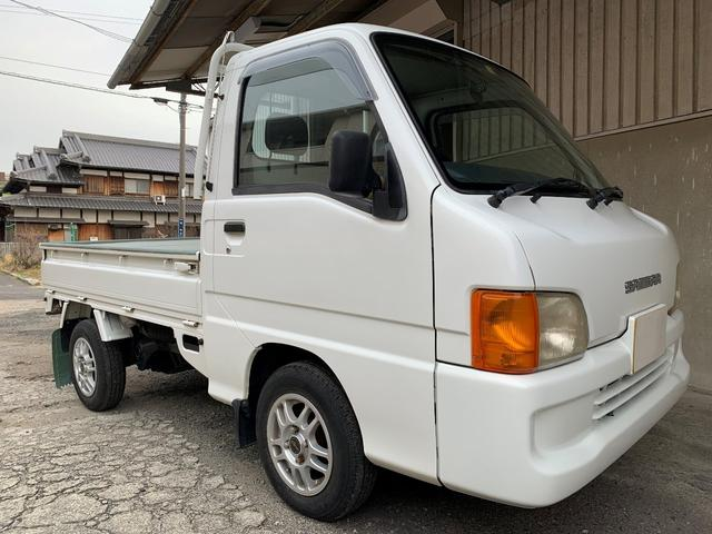 「スバル」「サンバートラック」「トラック」「大阪府」の中古車43