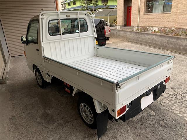 「スバル」「サンバートラック」「トラック」「大阪府」の中古車49