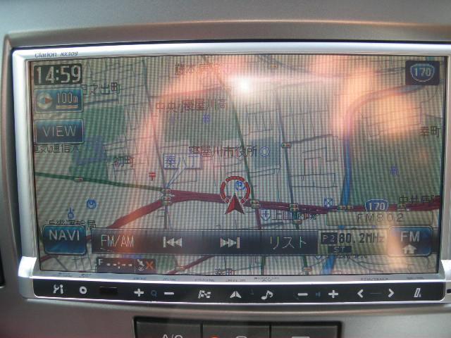 マツダ デミオ スタイルS 5速MT ナビ・地デジTV カードキー