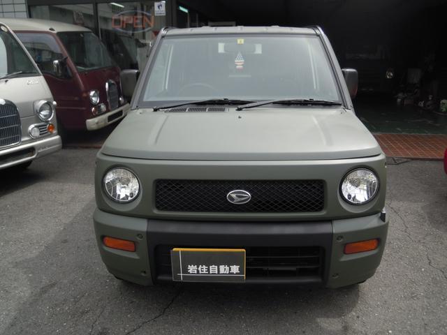 G 5速マニュアル車(2枚目)
