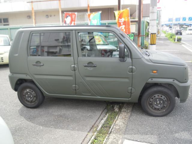 G 5速マニュアル車(4枚目)