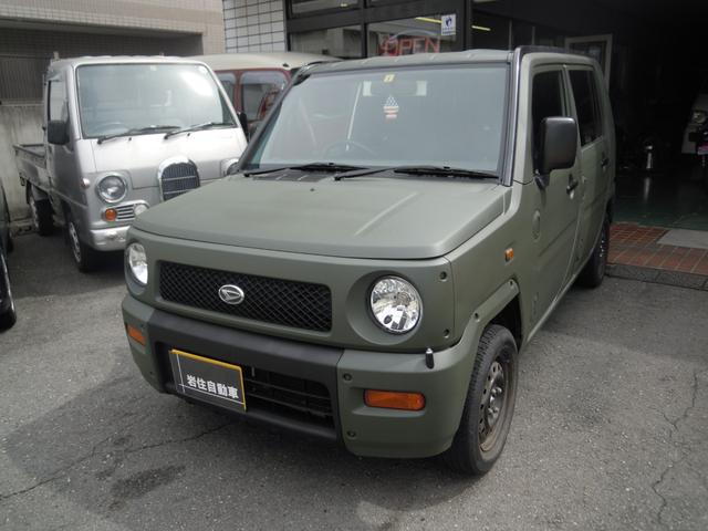 G 5速マニュアル車(7枚目)