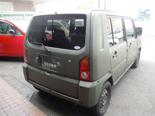 G 5速マニュアル車(8枚目)