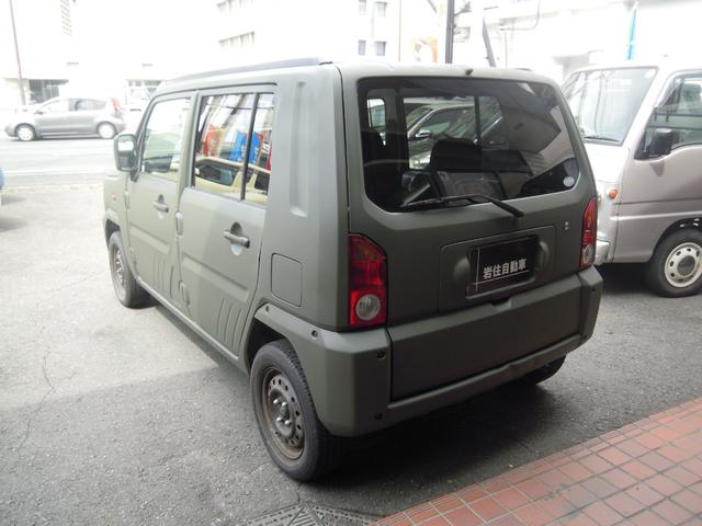 G 5速マニュアル車(9枚目)