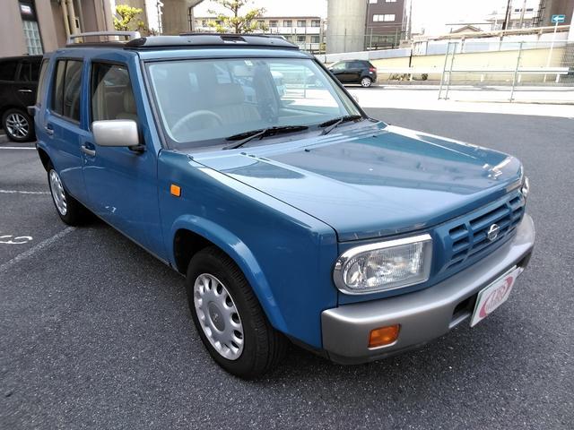 タイプII 4WD 5速MT ガラスルーフ CD ドラレコ(2枚目)