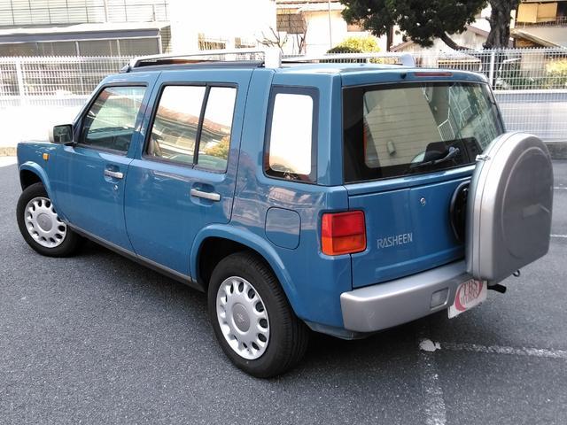タイプII 4WD 5速MT ガラスルーフ CD ドラレコ(5枚目)