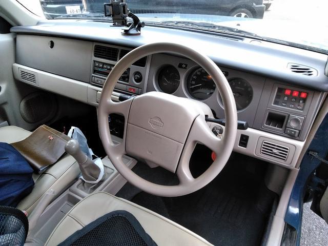 タイプII 4WD 5速MT ガラスルーフ CD ドラレコ(8枚目)