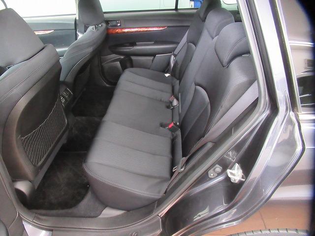 2.5i Lパッケージリミテッド 4WD HID Pシフト(18枚目)