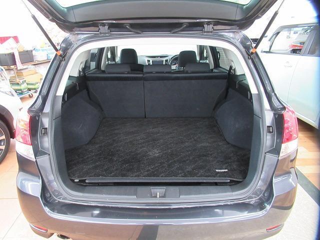 2.5i Lパッケージリミテッド 4WD HID Pシフト(20枚目)