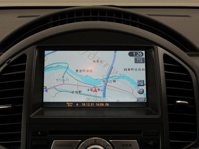 20G HDDナビ・ガラスルーフ・キセノン・片側P・インテリ(13枚目)