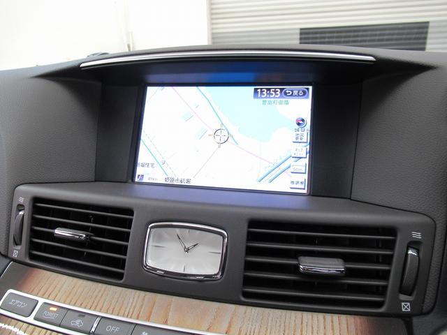 VIP (走行2.3万キロ)本革シート メーカーナビ フルセグTV アラウンドビューモニター シートヒーター シートエアコン 純正ドラレコ 禁煙車 オットマン エマージェンシーブレーキ LEDヘッドライト(14枚目)