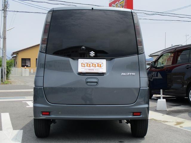 スズキ パレット G 社外HDDナビ 地デジ 社外15AW