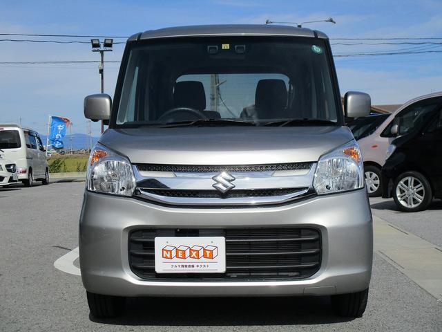 「スズキ」「スペーシア」「コンパクトカー」「滋賀県」の中古車5