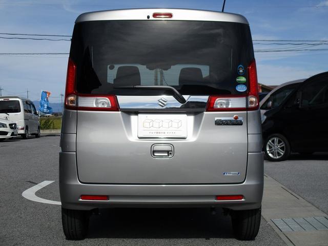 「スズキ」「スペーシア」「コンパクトカー」「滋賀県」の中古車6
