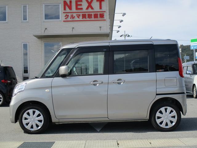 「スズキ」「スペーシア」「コンパクトカー」「滋賀県」の中古車7