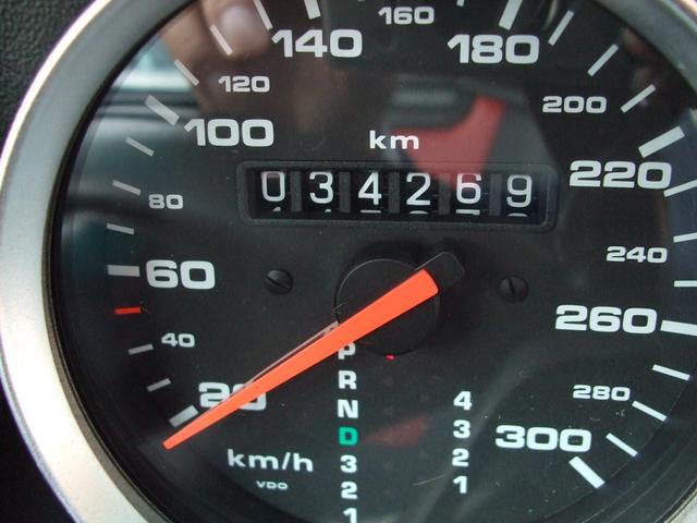 ポルシェ ポルシェ 911カレラS ファイナルエディション993