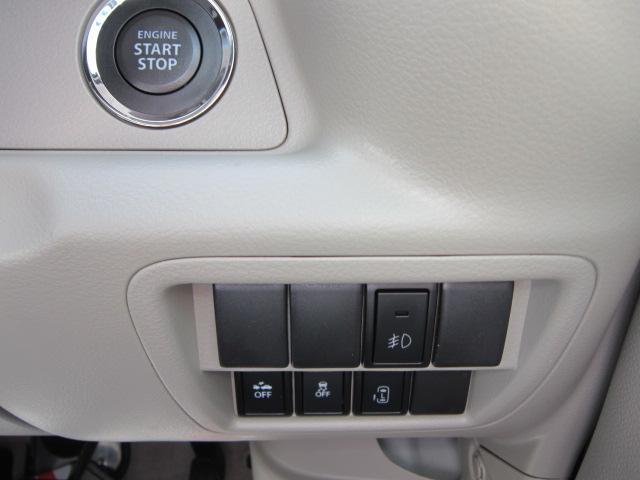 スズキ エブリイワゴン PZターボ ハイルーフ 登録済未使用車