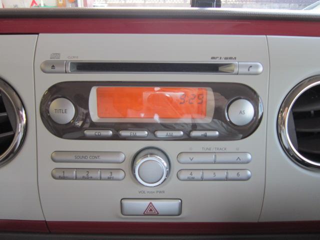 スズキ アルトラパンショコラ X 純正CD スマートキー ディスチャージヘッド