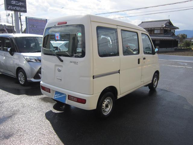 スペシャル ハイルーフ ETC AT車(7枚目)