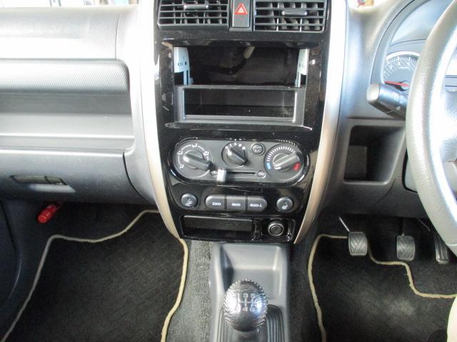 ランドベンチャー 4WD 5MT ターボ キーレス(10枚目)