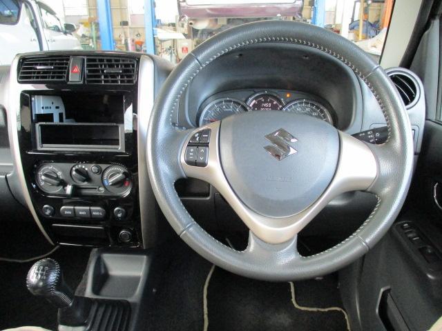 ランドベンチャー 4WD 5MT ターボ キーレス(15枚目)