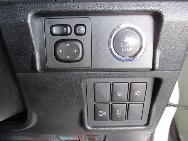 TX ディーゼルターボ LEDヘッドライト フォグランプ SDナビ フルセグTV バックカメラ ルーフレール スマートキー ETC 寒冷地仕様(17枚目)