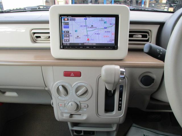 S SDナビ バックカメラ ディスチャージヘッドライト 衝突軽減ブレーキ スマートキー(10枚目)