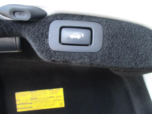 LS600h バージョンC Iパッケージ モデリスタエアロ トランクスポイラー スポーツマフラー カールソンアルミホイール メーカーナビ フルセグTV ETC 黒革シート(エアシート)(19枚目)