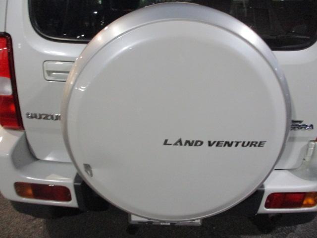 LAND VENTURE 9型(20枚目)