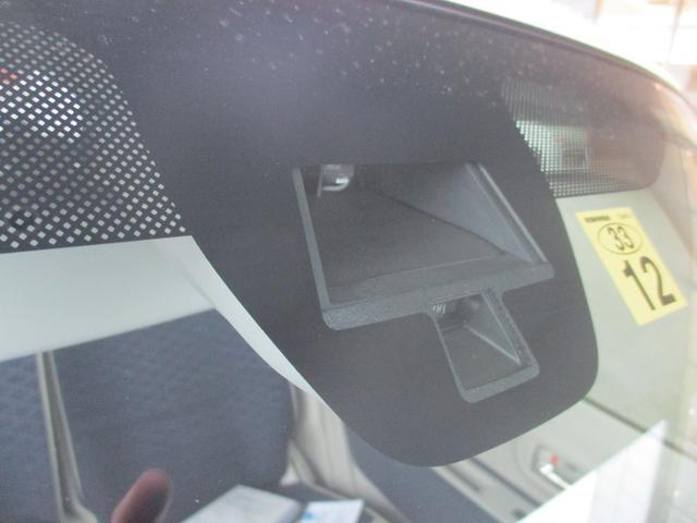 レーダーブレーキサポート装着車です