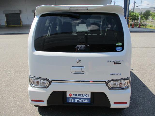 「スズキ」「ワゴンRスティングレー」「コンパクトカー」「兵庫県」の中古車72