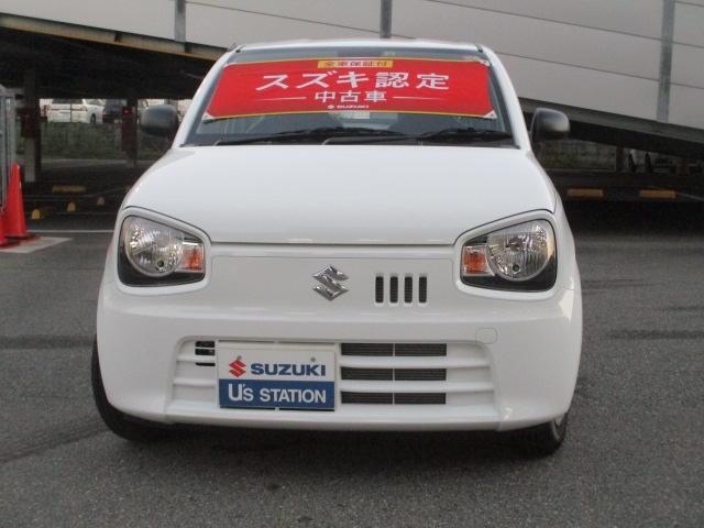 「スズキ」「アルト」「軽自動車」「兵庫県」の中古車2