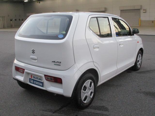 「スズキ」「アルト」「軽自動車」「兵庫県」の中古車5