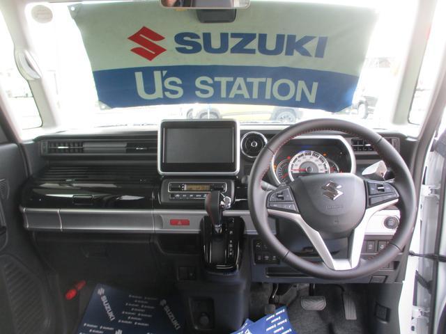 「スズキ」「スペーシアカスタム」「コンパクトカー」「兵庫県」の中古車18