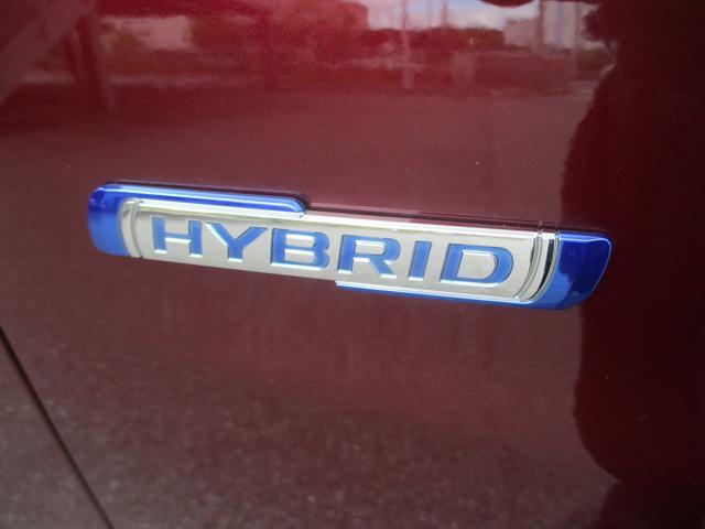バンディット HYBRID MV2型LEDパワースライドドア(48枚目)