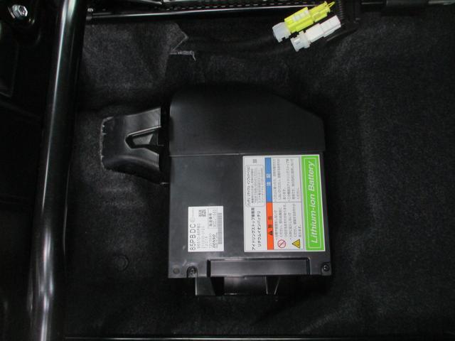 バンディット HYBRID MV2型LEDパワースライドドア(74枚目)