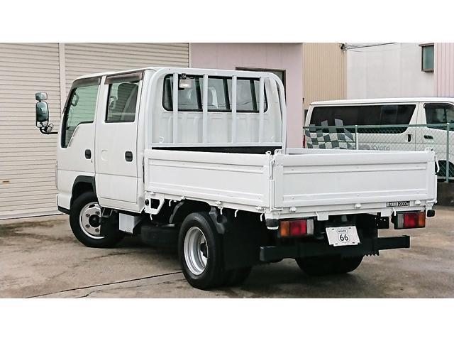 ★最大積載量:2000kg ★車両総重量:4620kg
