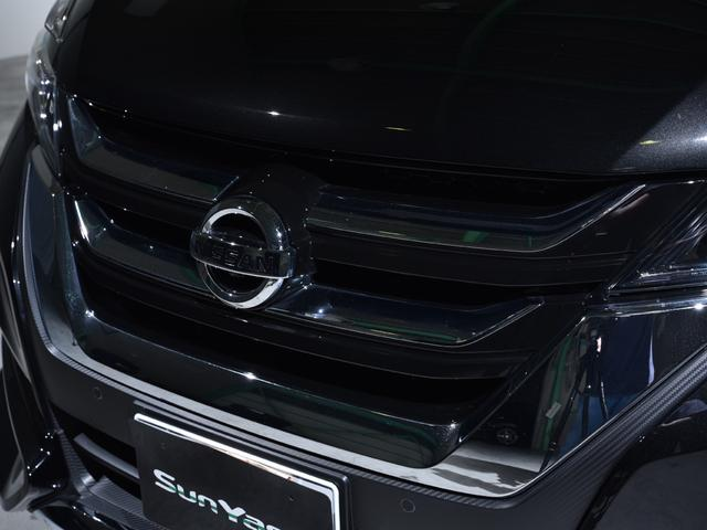 ハイウェイスター Vセレクション車高調rays19AW両P(9枚目)